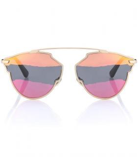 Dior So Real Multi Colour Sunglasses