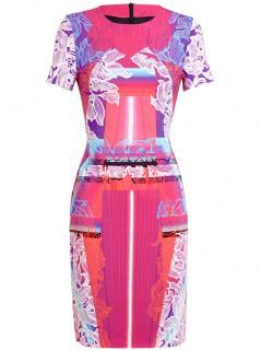 Peter Pilotto Printed Dress