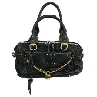 Chloe Paddington Capsule Handbag