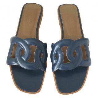 Hermes Omaha Sandals