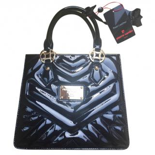 Pierre Cardin Paris leather bag