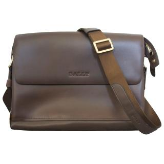 Bally Men's Messenger Bag