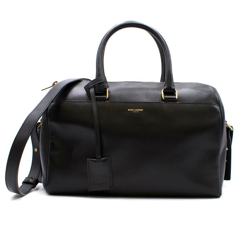 Saint Laurent Bowling Bag