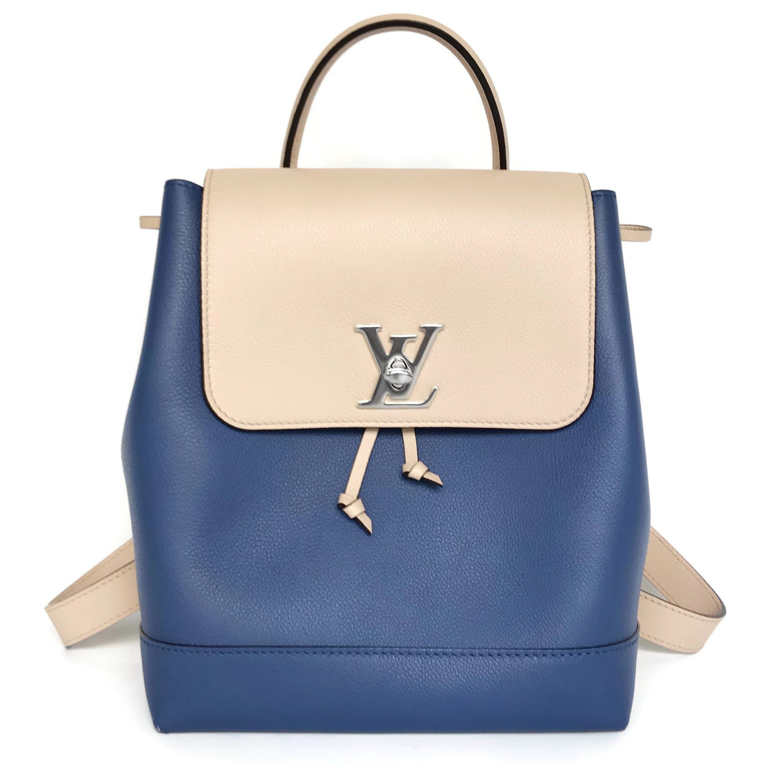 Louis Vuitton Lockme Backpack 1  cfb24556bbbc1