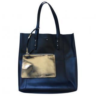 Gerard Darel Black Tote Bag