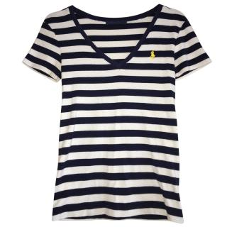 Ralph Lauren Polo Striped T-shirt