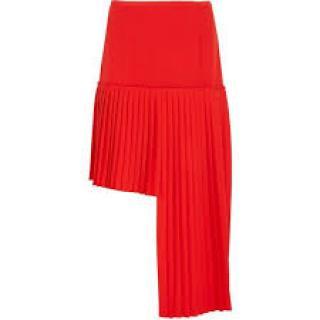Stella Mcartney Arianna Asymmetric skirt