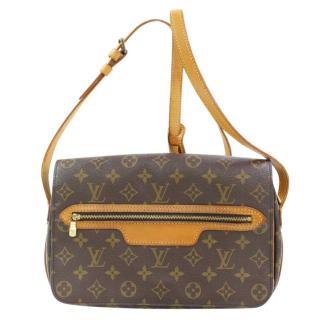 528a68c8112 Louis Vuitton Saint Germain Monogram Shoulder Bag