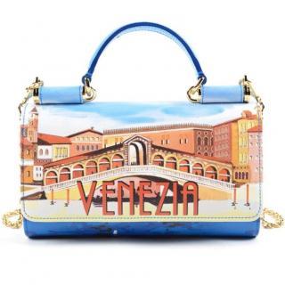 Dolce Gabbana Venezia Bag