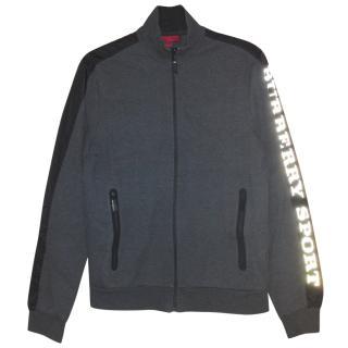 Burberry Sport Cotton Jacket