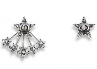 Dior L'Atelier du cosmos earrings
