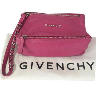 Givenchy Pink Pandora Bag
