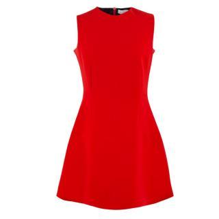 Victoria Beckham A-Line Dress