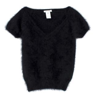 Celine Angora Sweater