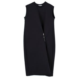 Balenciaga Shift Pin Dress