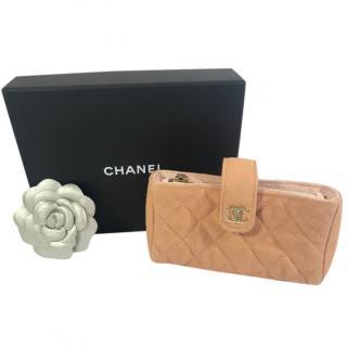 Chanel Mini Pochette Clutch