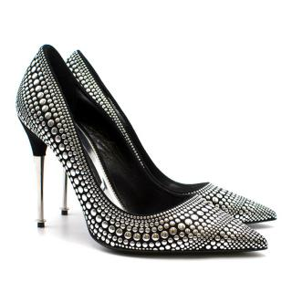 Tom Ford Studded Pumps