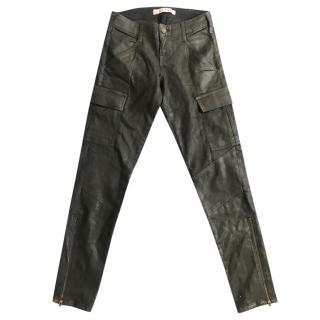 J brand Cargo Jeans
