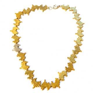 Charlotte Valkeniers Matrix Necklace