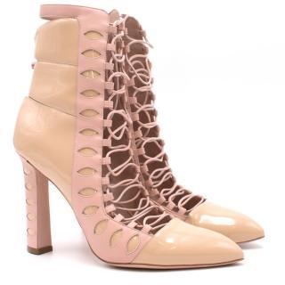 Paula Cademartori Warrior Boots