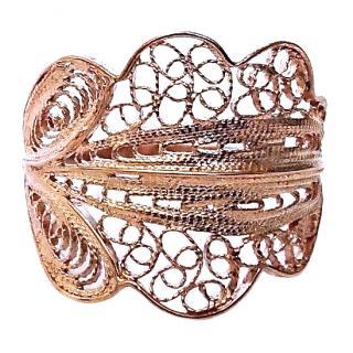 Wouters & Hendrix filigree ring