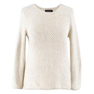 Isabel Marant Nude Knit