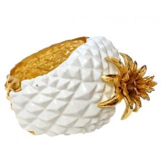 Virzi De Lucia Pineapple Cuff