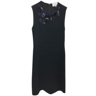 3.1 Phillip Lim Black Sleeveless Dress
