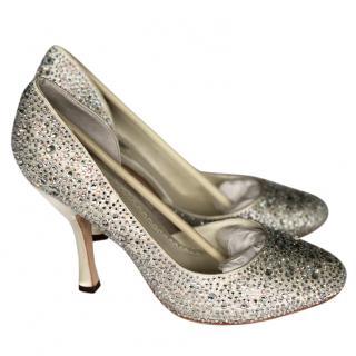 Benjamin Adams London Gaga Shoe