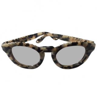 GIVENCHY Tortoise Sunglasses 2018 Collection