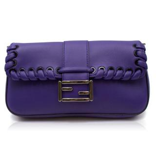 Fendi Baguette Shoulder /Clutch Bag