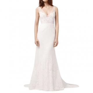 Anna Kara Designer Wedding Dress - Ivory