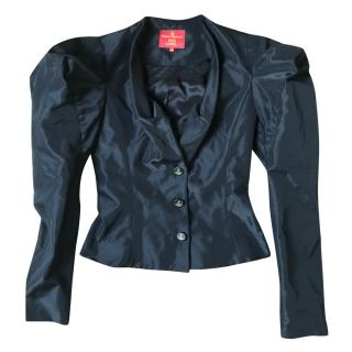 Vivienne Westwood Fitted Tailored Jacket