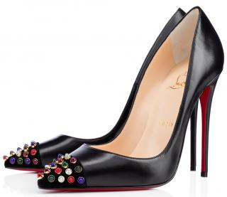 Christian Louboutin Cabo 120 Pumps