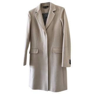 Paul Smith wool & cashmere coat