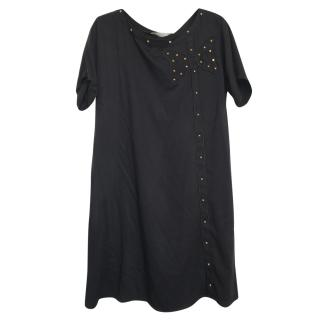 Love Moschino Studded Dress