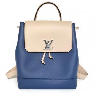 Louis Vuitton Lockme backpack
