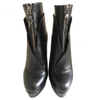 Poletto Platform Boots