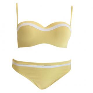 Iodus Lemon Yellow Bikini