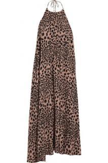 Zimmermann Sundown Printed Crepe Maxi Dress