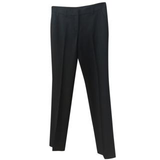 Roberto Cavalli classic black trousers