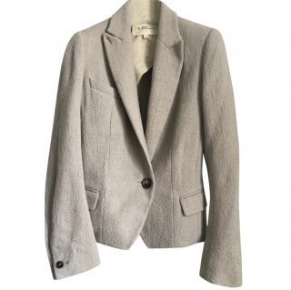 Isabel marant beige jacket