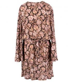 Zimmermann Floral Dress