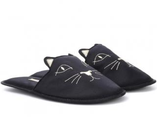 Charlotte Olympia HouseCats Slippers