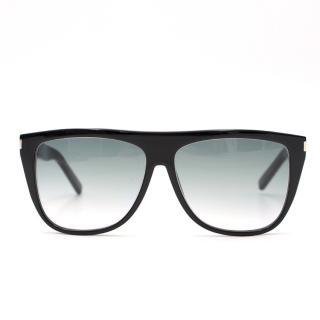Saint Laurent Oversized Sunglasses