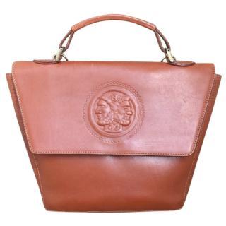 Vintage Fendi Janus crossbody bag