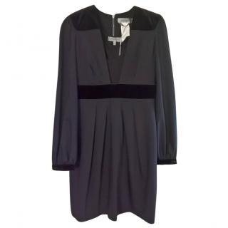 Sportmax wool blend dress
