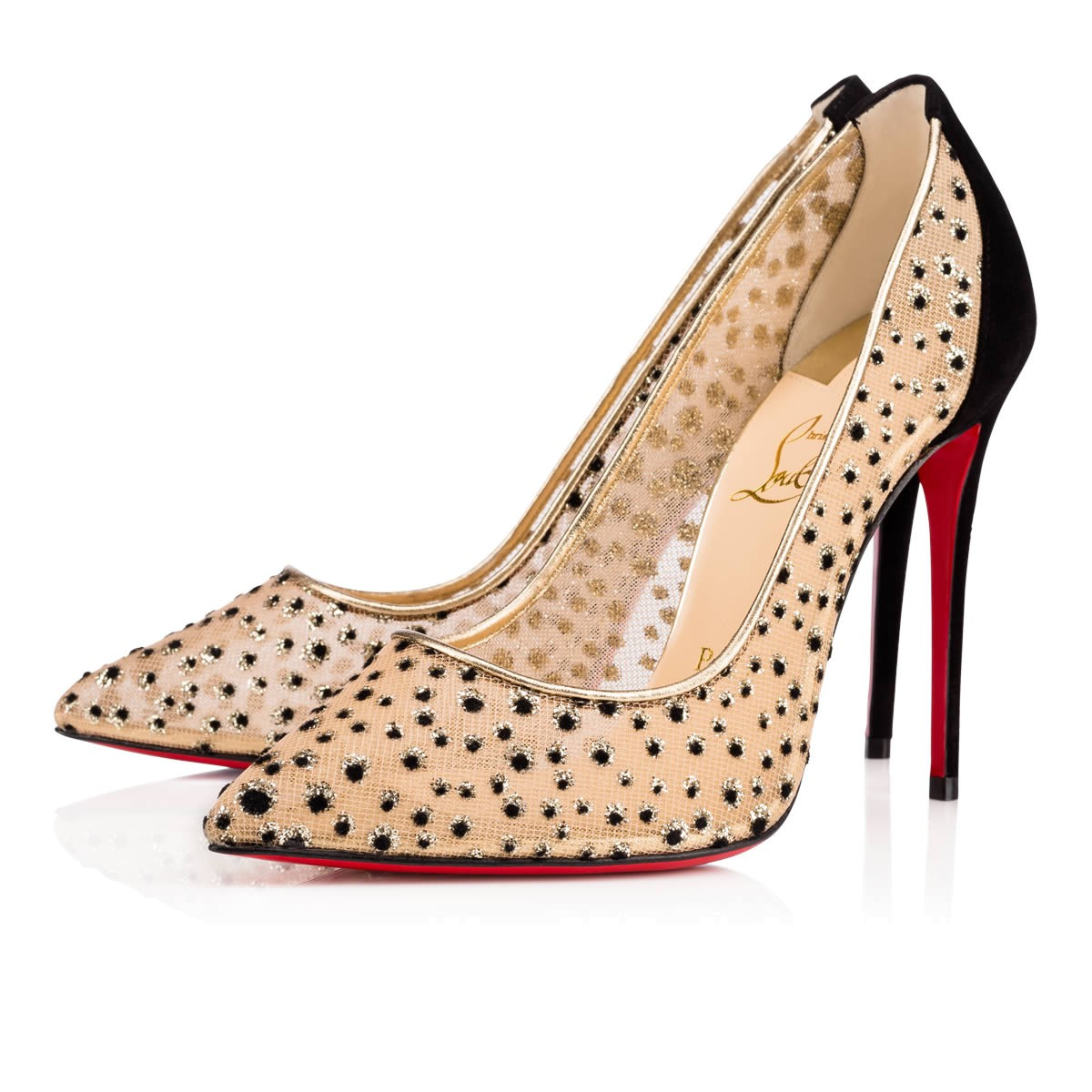 christian louboutin pigalle canada