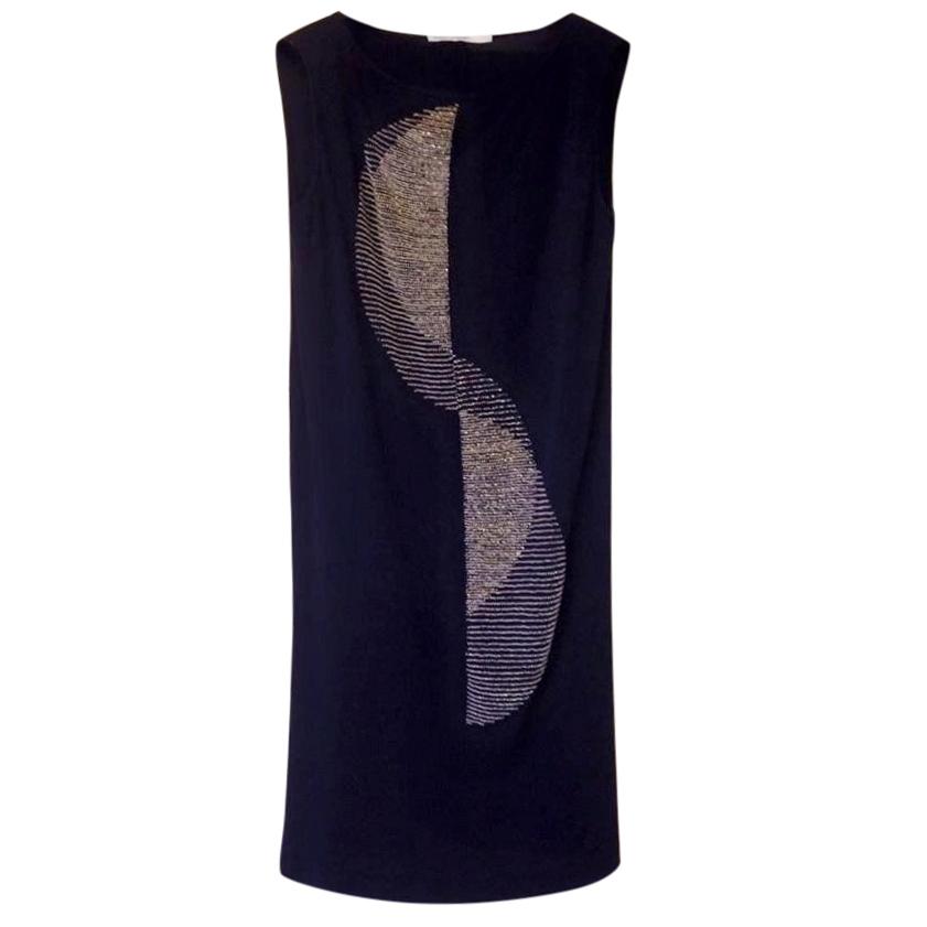 Hussein Chalayan Sleeveless Dress