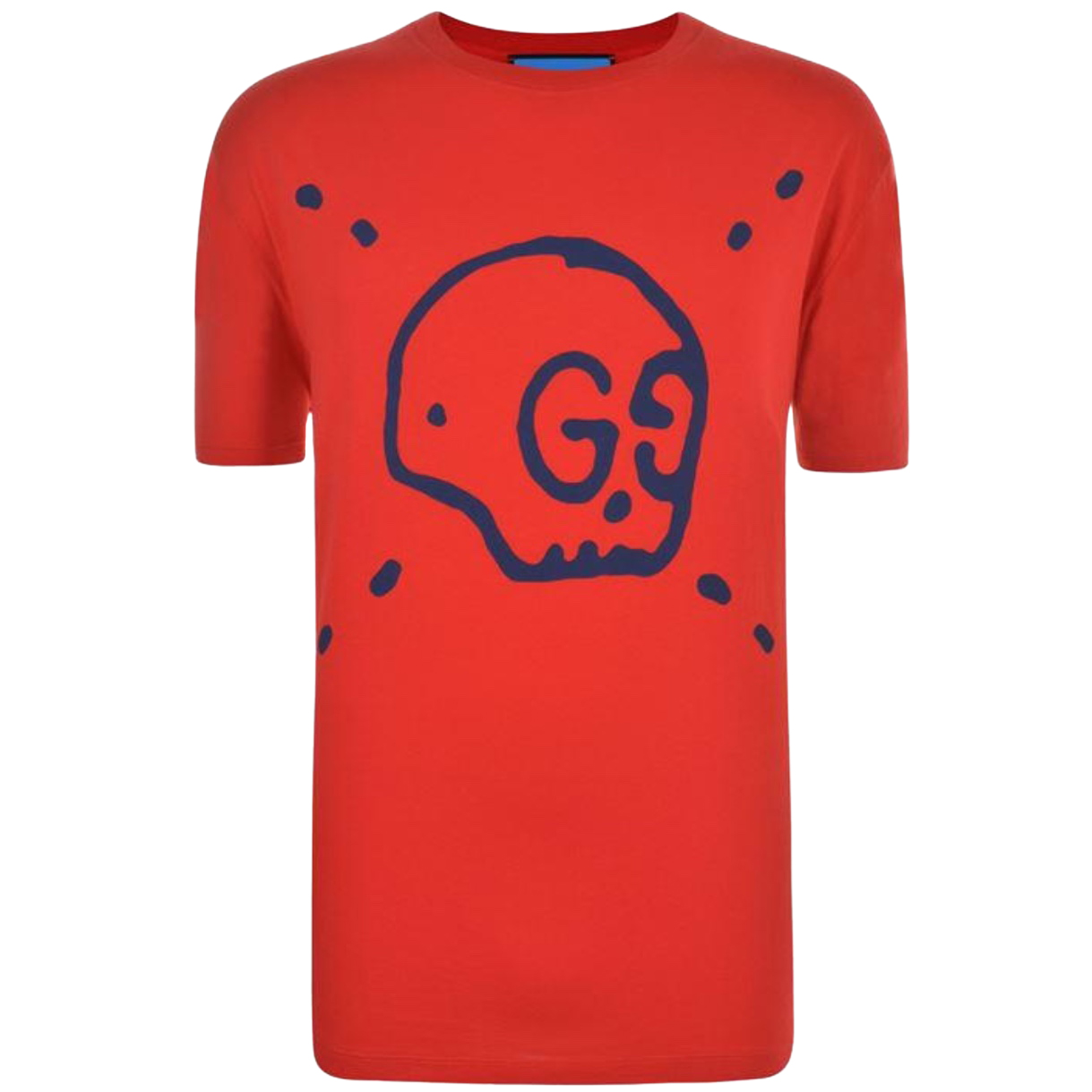 f5f0f31e7b4 Gucci Ghost Red Tshirt